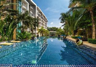 Service Apartment The Royal Place, Kathu, Phuket อพาร์ตเมนต์ 1 ห้องนอน 1 ห้องน้ำส่วนตัว ขนาด 28 ตร.ม. – ตัวเมืองภูเก็ต