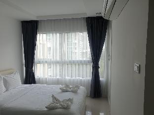 Phuket, The Royal Place Service Apartment Kathu อพาร์ตเมนต์ 1 ห้องนอน 1 ห้องน้ำส่วนตัว ขนาด 28 ตร.ม. – ตัวเมืองภูเก็ต