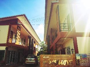 [市内中心部]スタジオ アパートメント(24 m2)/1バスルーム More Nakhon Residence at Nakhon Phanom R5