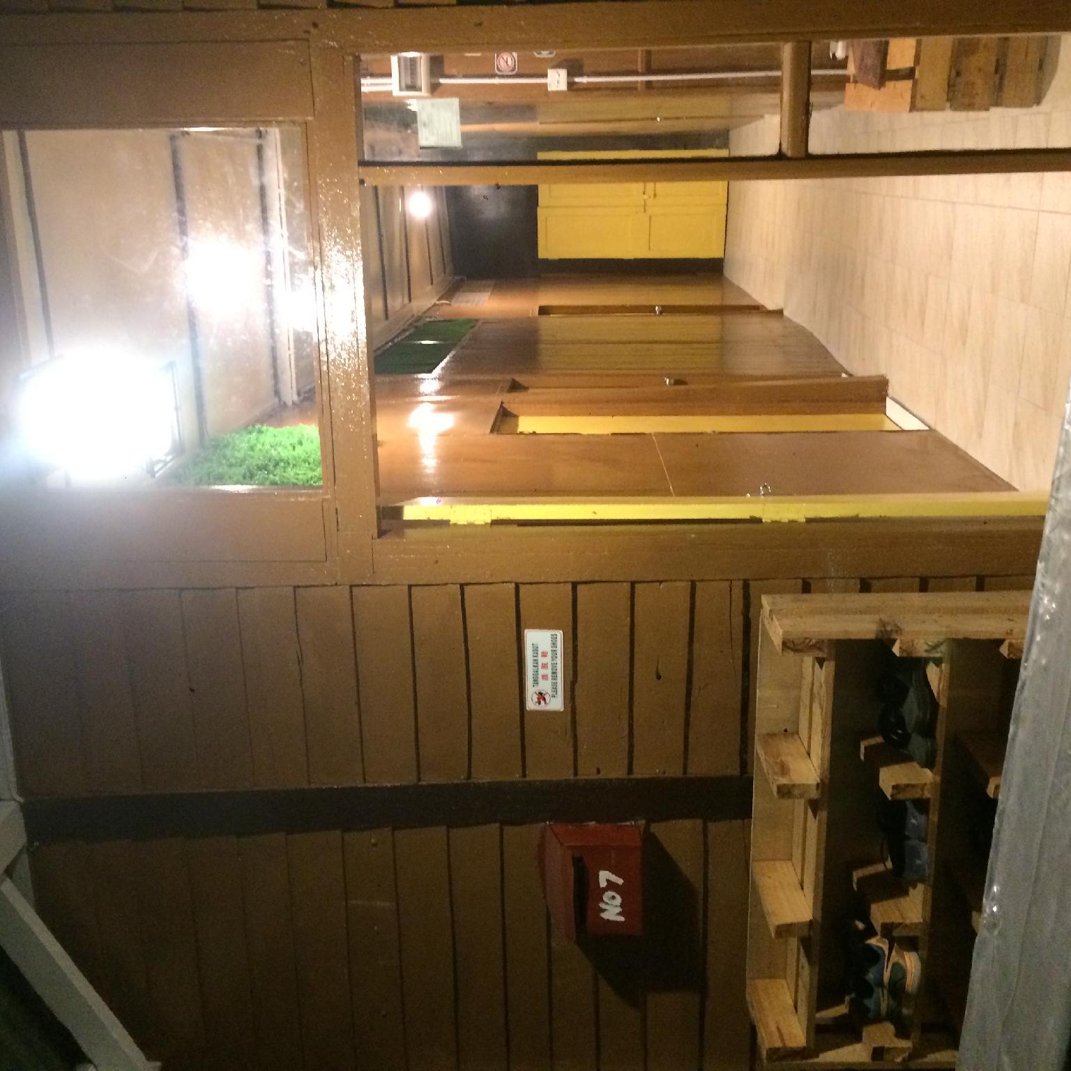 Ah Fu Room No 1
