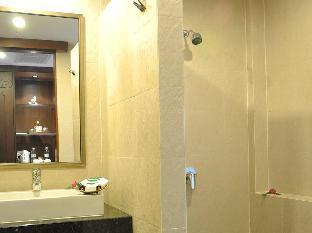 [パトン](35m2)| 1ベッドルーム/1バスルーム Deluxe Room@Patong Lodge Hotel, Phuket.
