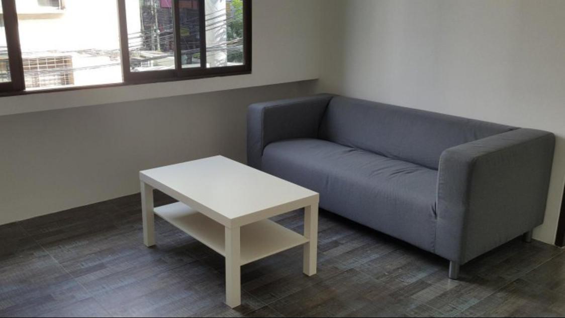 Relax Lodge BKK Deluxe Family Room 1