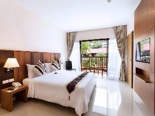 Stay modern & comfy in the ambiance of 2 beaches!! 1 ห้องนอน 1 ห้องน้ำส่วนตัว ขนาด 35 ตร.ม. – ป่าตอง