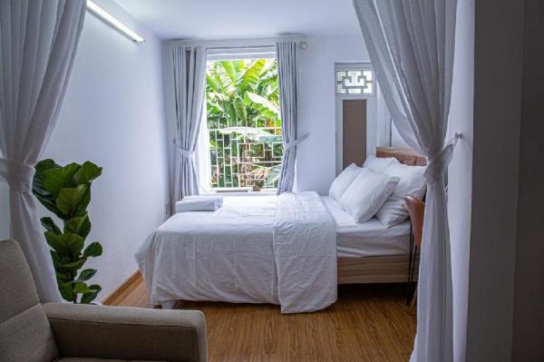 [City Center] - Garden View+Big Window - Apart. 2 Ho Chi Minh City