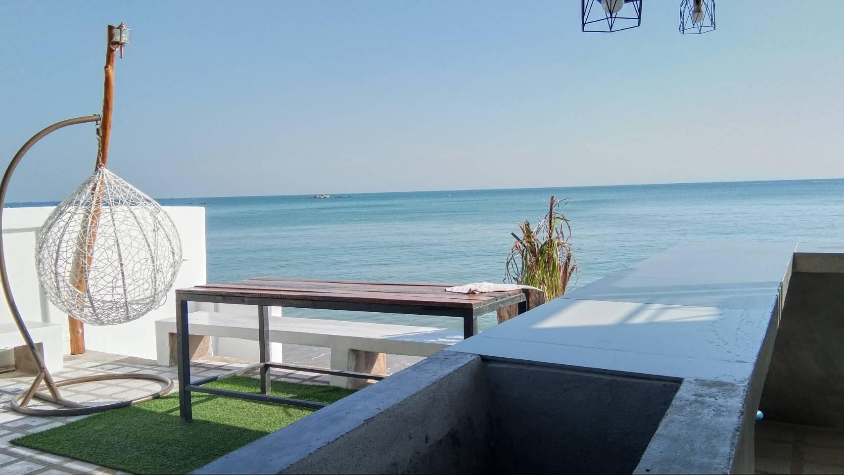 Beach House@Banchang By Xanadu สตูดิโอ บ้านเดี่ยว 3 ห้องน้ำส่วนตัว ขนาด 160 ตร.ม. – หาดระยอง