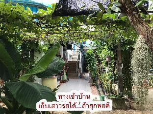 [チャナ]一軒家(60m2)  2ベッドルーム/2バスルーム Rooftop 2 bedrooms @Songkhla by Ummee Oil