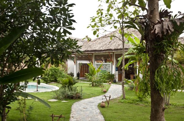 ChiBu Boutique Riverside Resort Nhon Trach