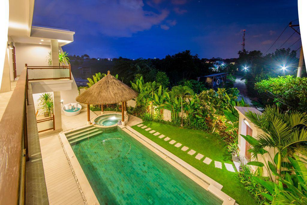 Villa Golden Palm Bali