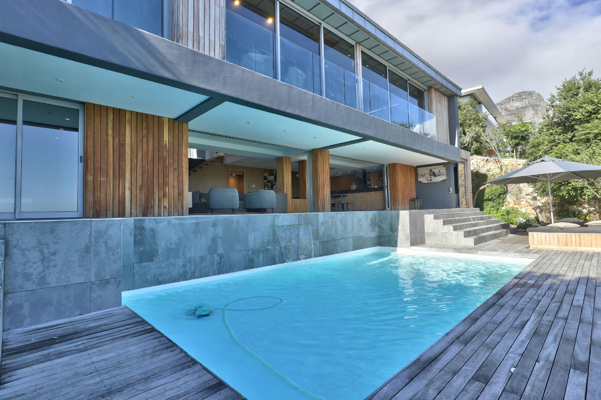 Stylish And Spacious 3 Bedrooms Sensual Villa