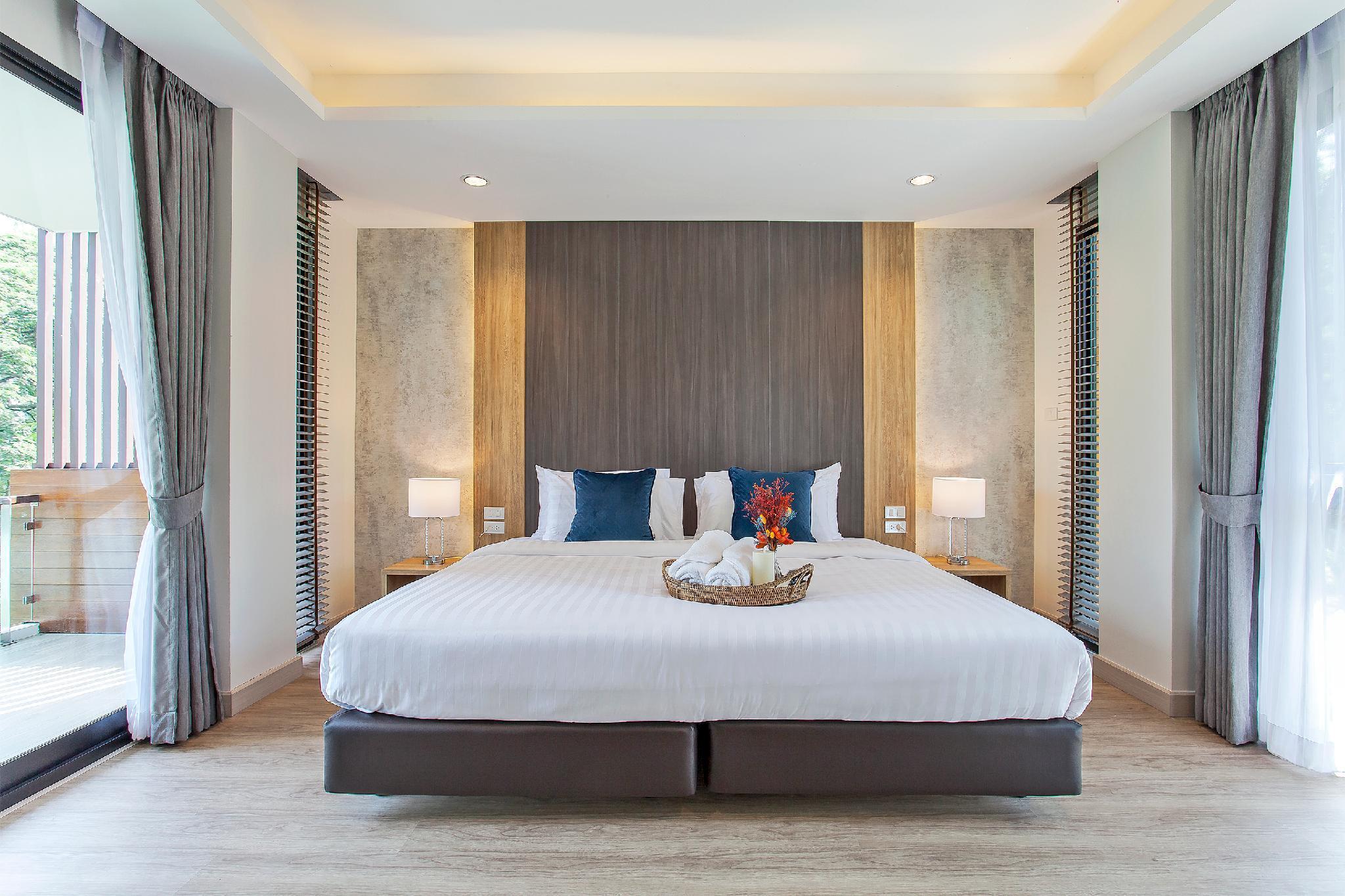 Greentops Luxury Homestay 5BR Sleeps 10 Near City