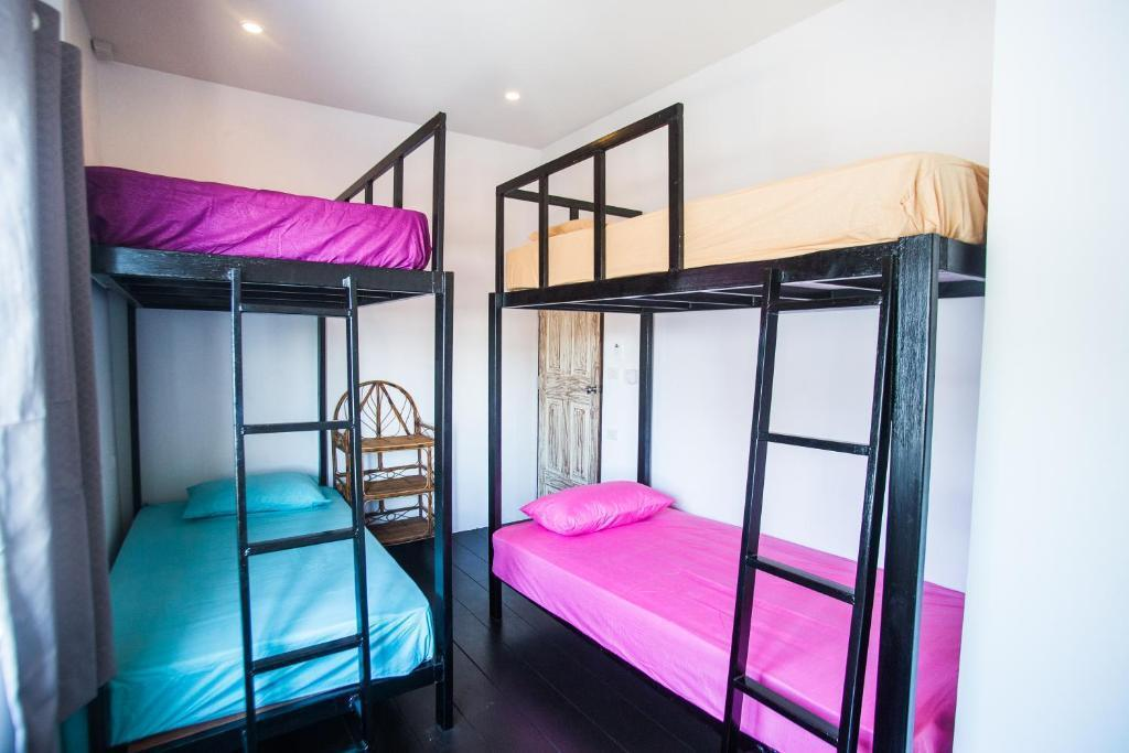 Family Room @ Sweet Life Community Guesthouse สตูดิโอ บังกะโล 1 ห้องน้ำส่วนตัว ขนาด 14 ตร.ม. – สังกะอู้