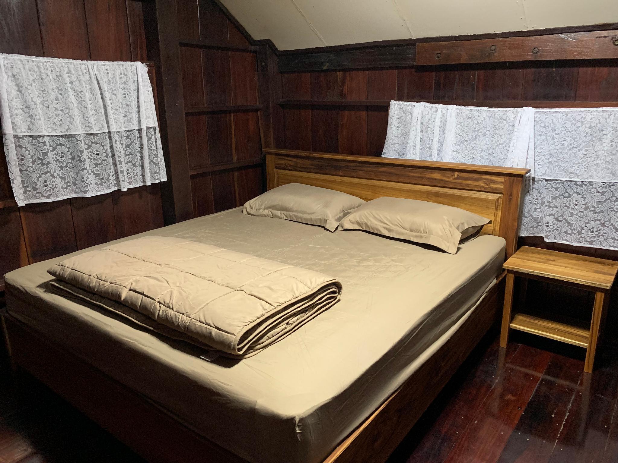 Sukcholnabuth วิลลา 2 ห้องนอน 3 ห้องน้ำส่วนตัว ขนาด 100 ตร.ม. – ทองผาภูมิ
