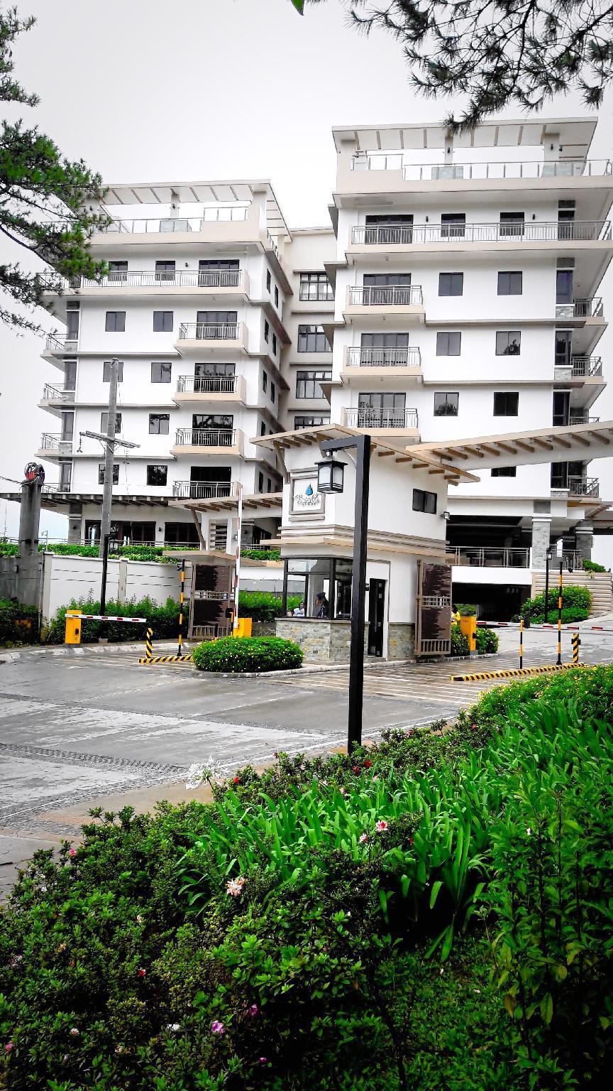 Bristle Ridge Residences Baguio Transient O512