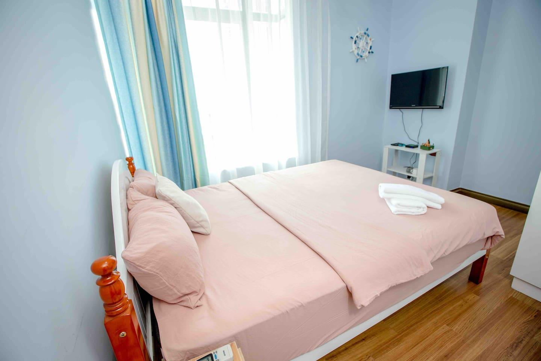 Cosy Private Bedroom 22@Berjaya Times Square