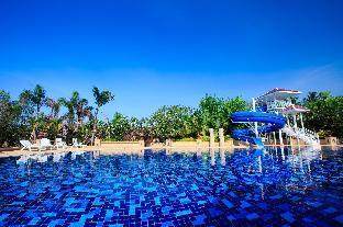 [カンペーン セーン]バンガロー(32m2)| 1ベッドルーム/1バスルーム Chawalun Resort Chamchuri Lake View Bungalow 2