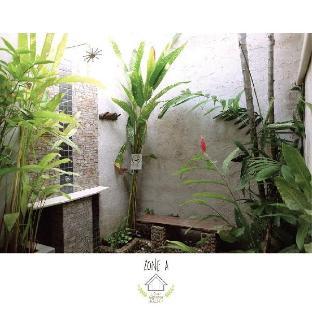 Nattawan Resort  Zone A 7 สตูดิโอ บังกะโล 1 ห้องน้ำส่วนตัว ขนาด 30 ตร.ม. – กลางเมืองหัวหิน