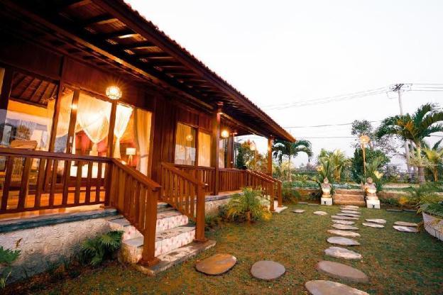 Suite Villa - Breakfast#UkS
