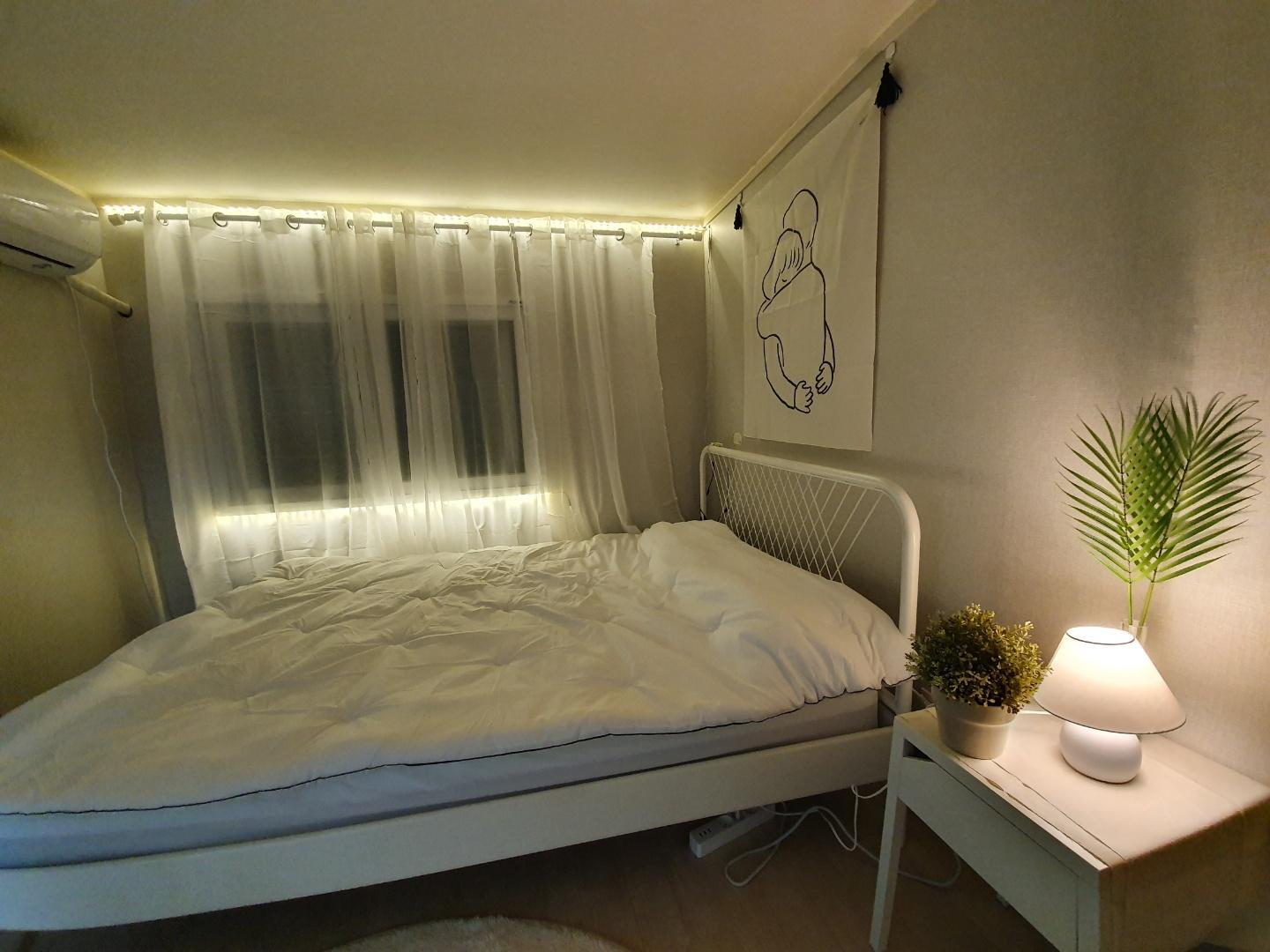 new  Cozy Lovely Studio Close To Seoul Stn