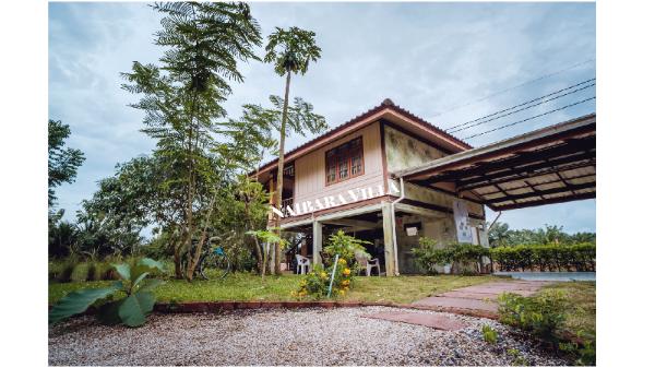 Naibara Home stay for family Surat Thani