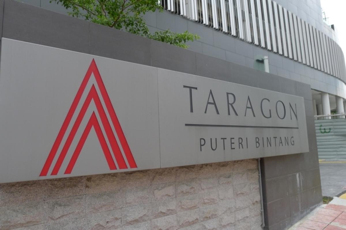 One Bedroom Apartment@Taragon Residence
