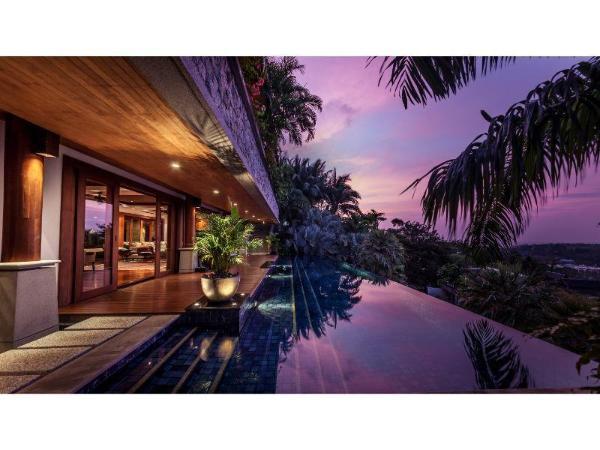 Shambala villa by Bluesiam - 4 Bedrooms Phuket