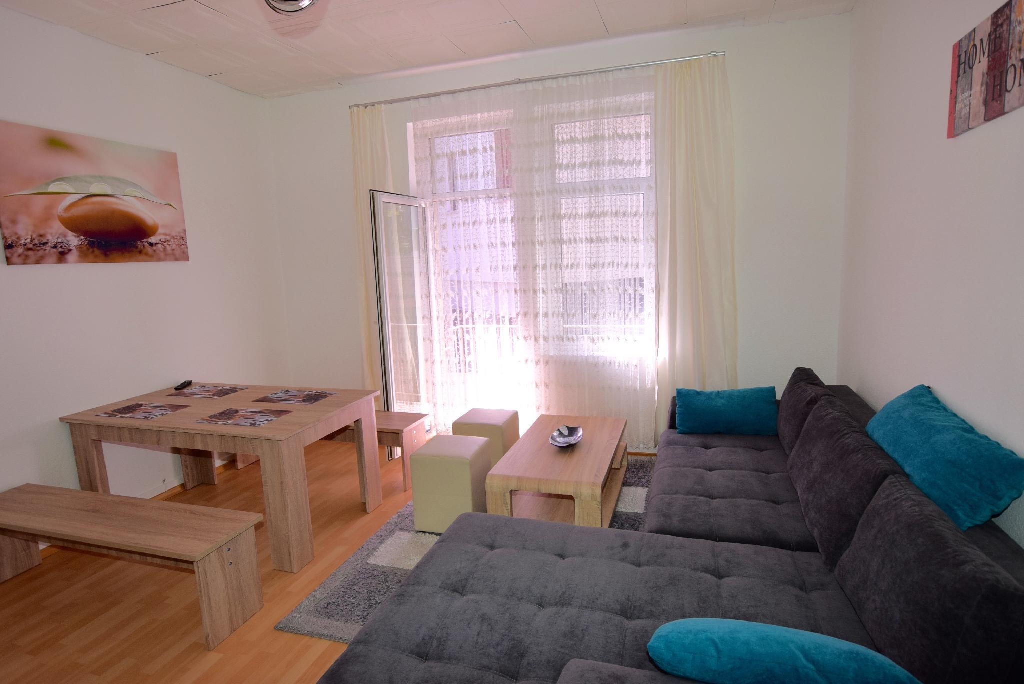 Ab Apartment 36