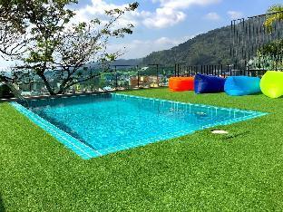 Sea Quest Hotel 10BR w/Rooftop Pool in Patong วิลลา 10 ห้องนอน 10 ห้องน้ำส่วนตัว ขนาด 360 ตร.ม. – ป่าตอง