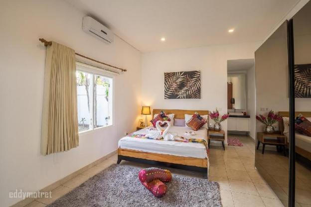 madevi--luxury cozy big garden and pool villa