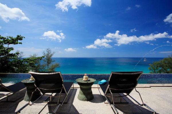 Bluesiam Villa - 6 Bedrooms Phuket