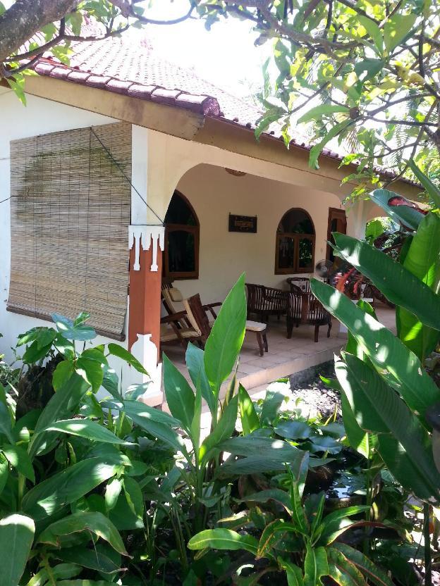 Bali Best Budget Beach Bungalow, inclusief ontbijt