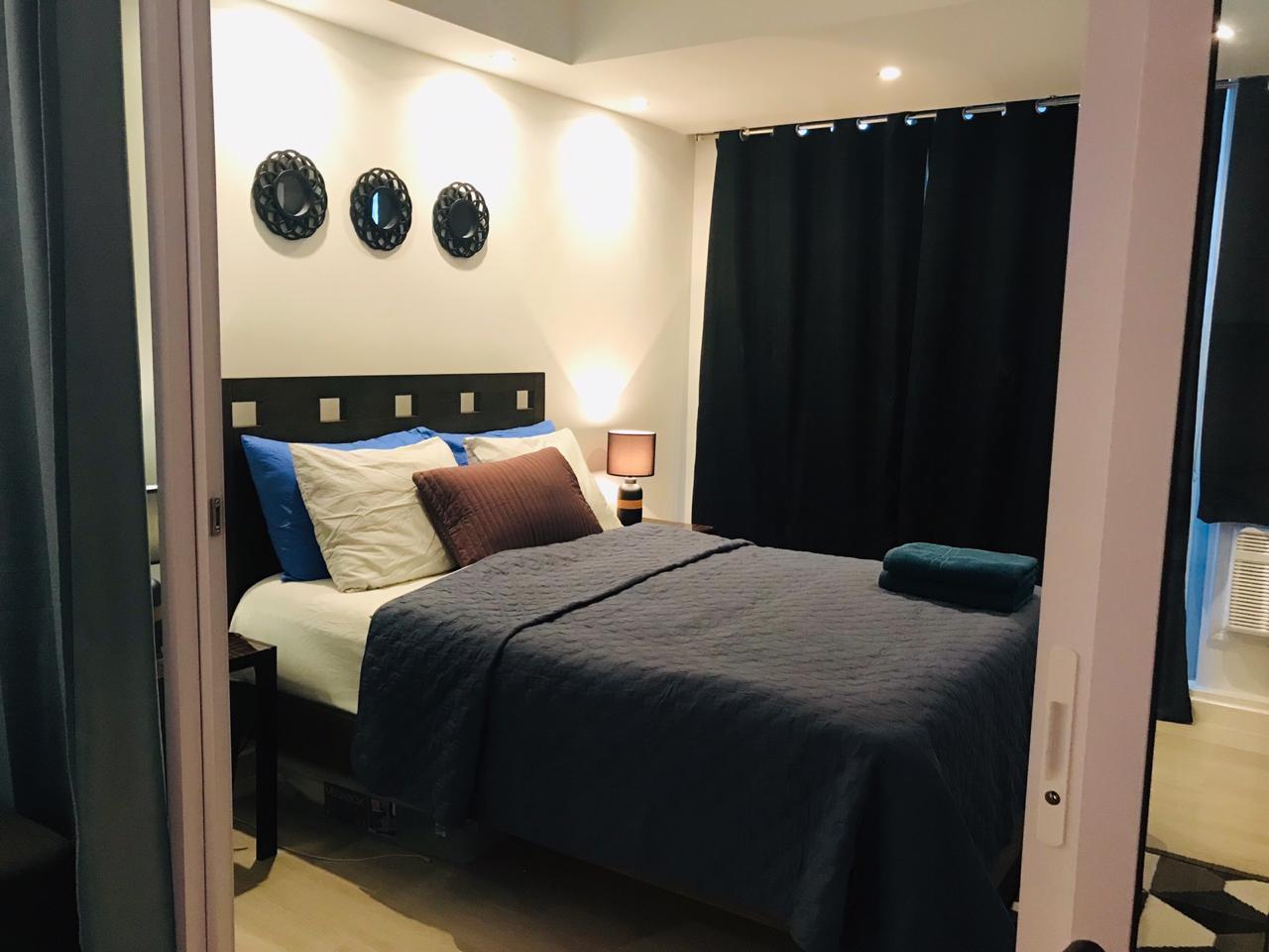 B425 * Condominium Unit In Azure Residences