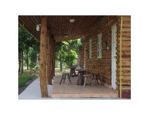 [スアンプーン]スタジオ 一軒家(30 m2)/1バスルーム Ban Phu Tawan 1
