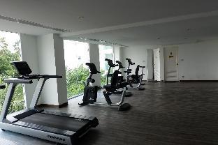 [ジョムティエンビーチ]アパートメント(35m2)| 1ベッドルーム/1バスルーム Amazon condo