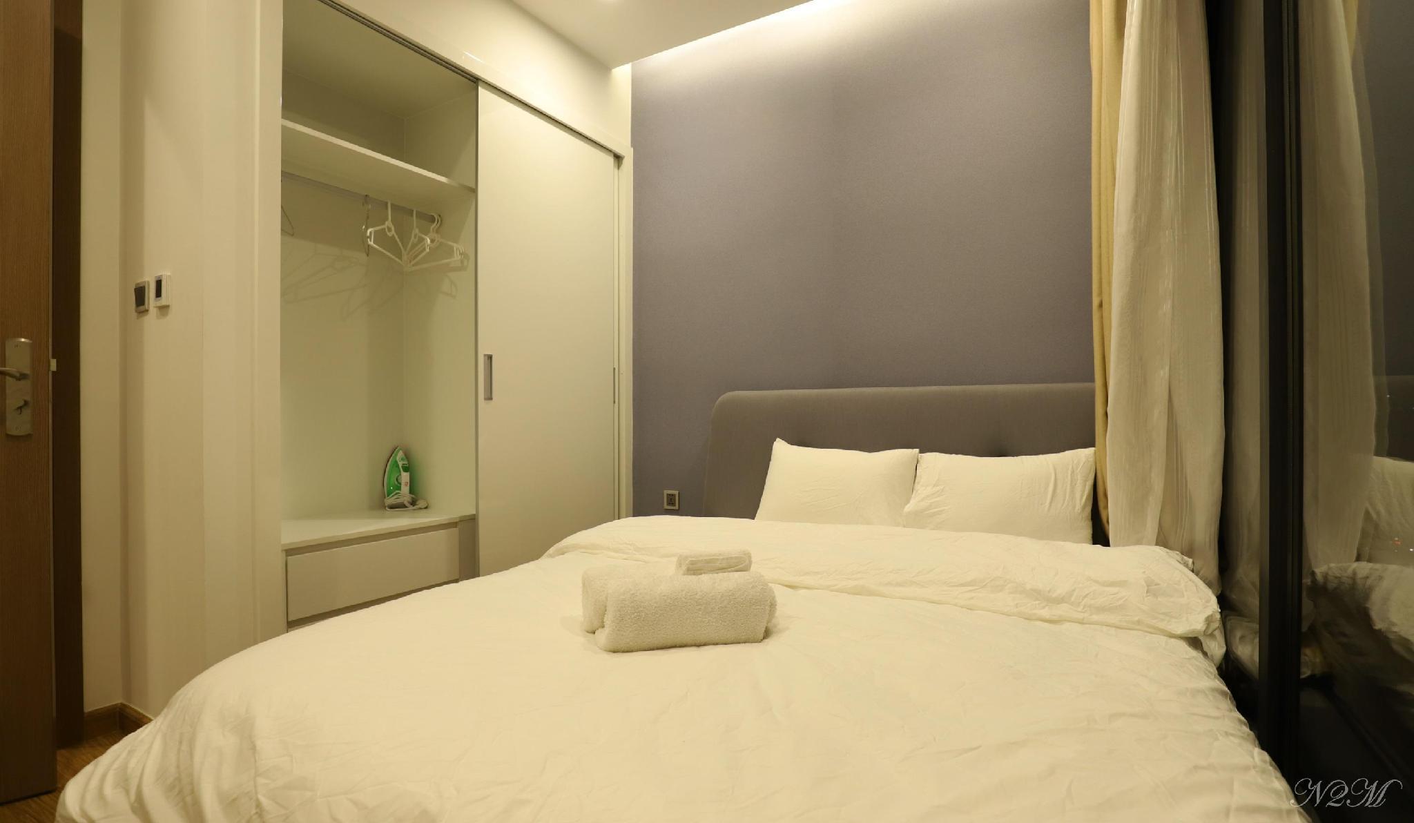 22HOUSING 27   02 BEDROOMS LOTTE VINHOMES TOP VIEW