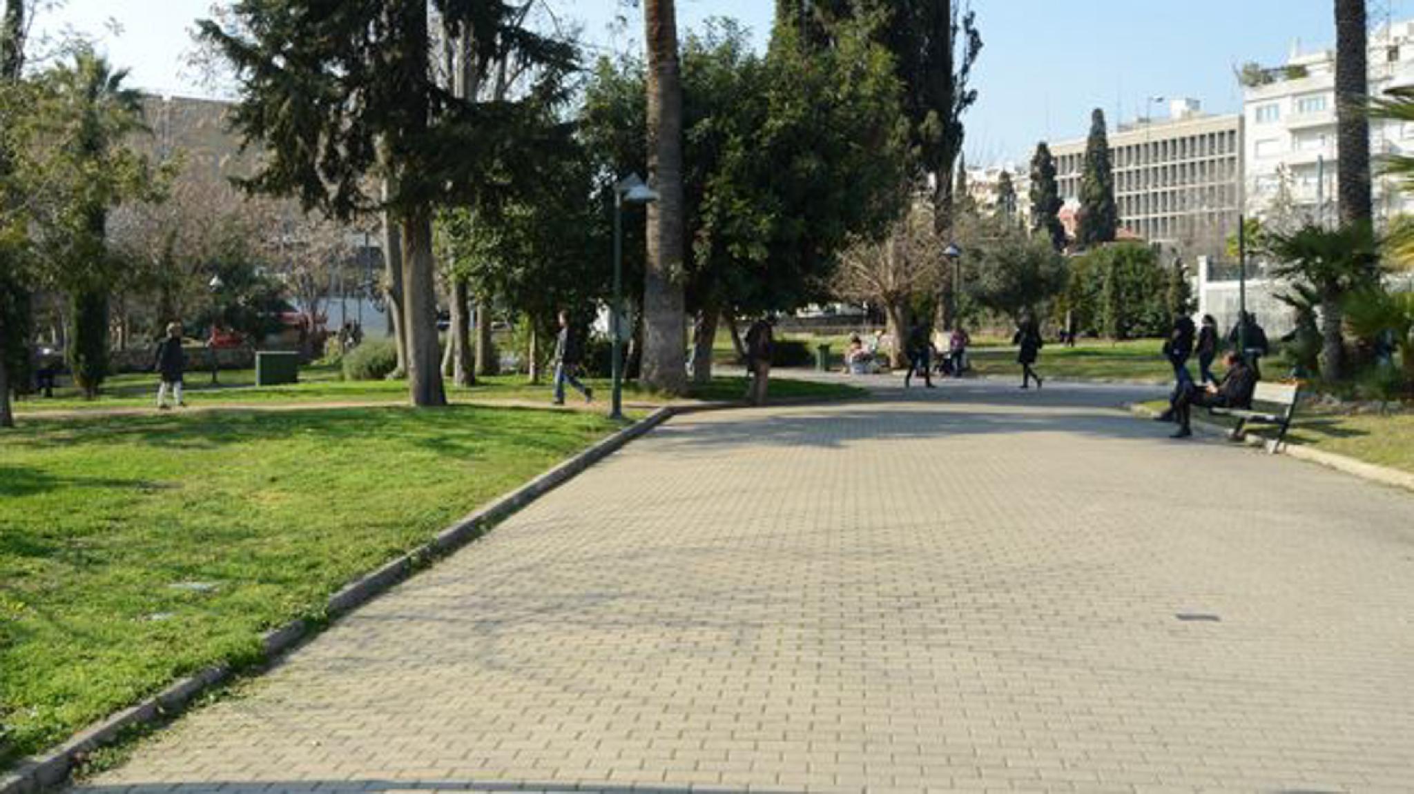 Amazing Modern Apt In Athens DT
