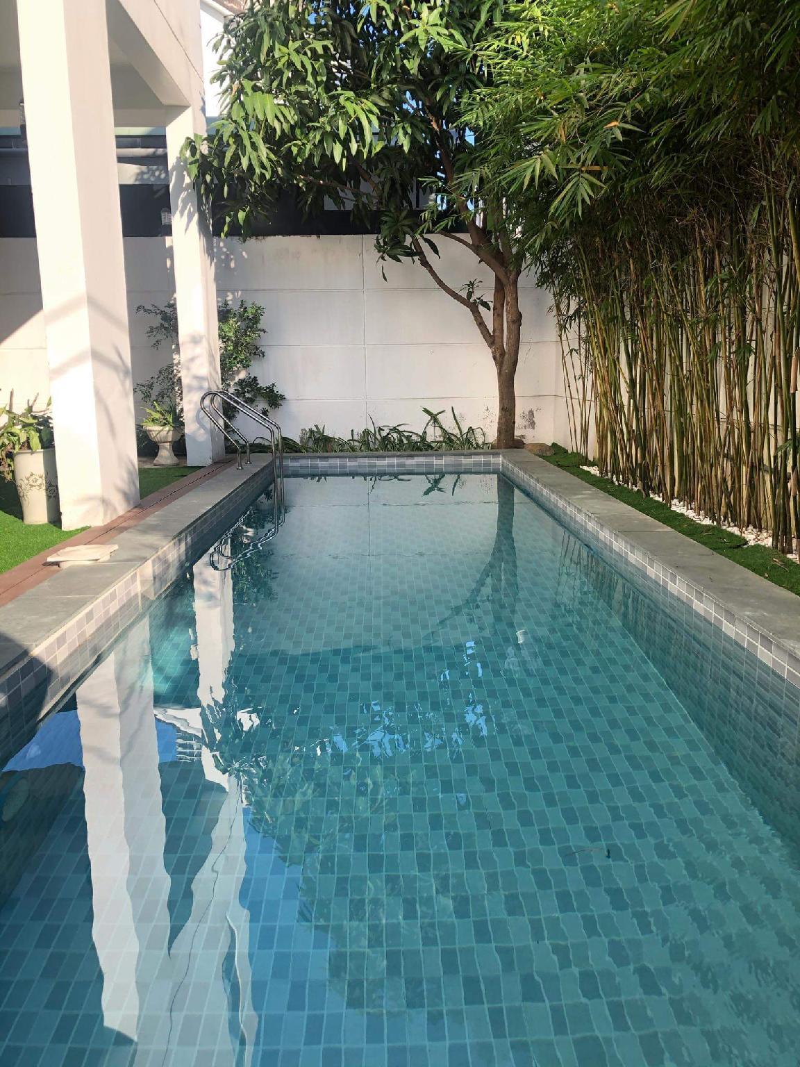 Pool Villa 5bedrooms Near My Khe Beach