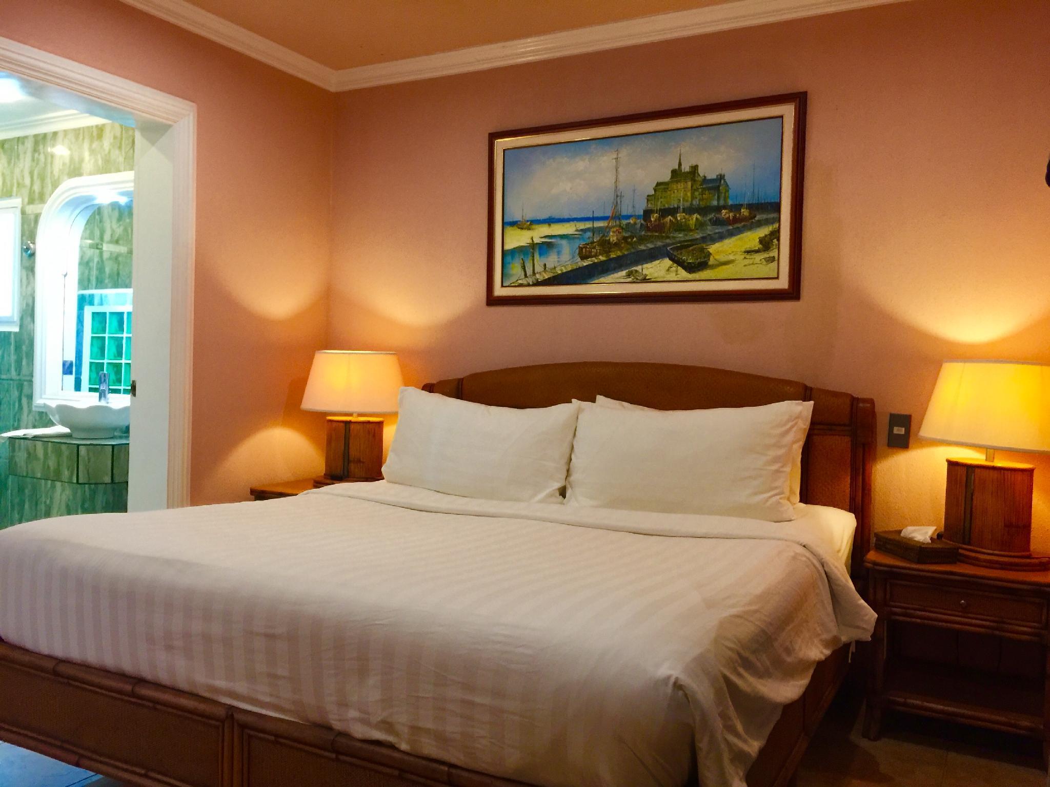 Sunset Seaview Luxury Suite B
