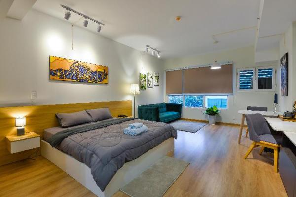 Charm House-Studio in Center City *Best location* Ho Chi Minh City
