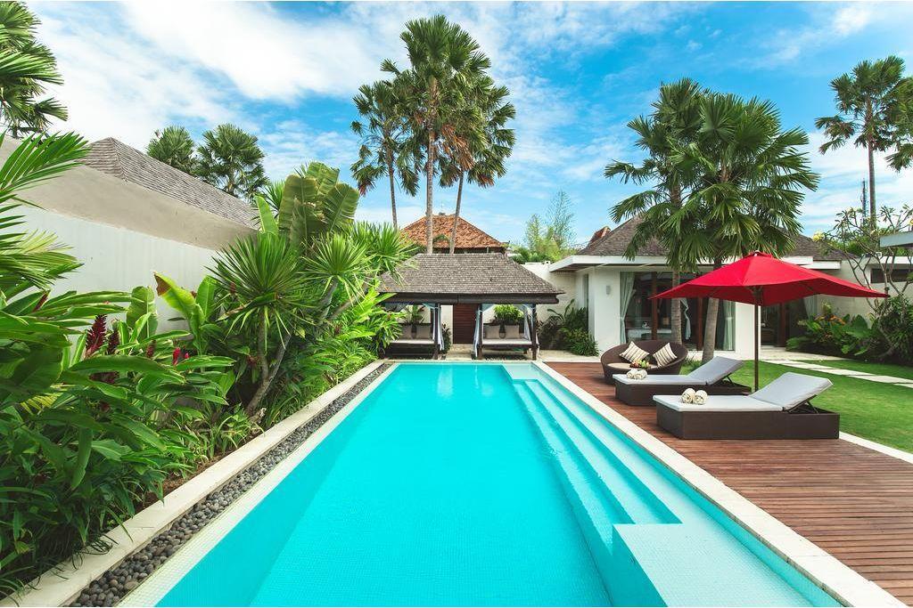 Premium Chan 3BR Villa With Private Pool   B'fast