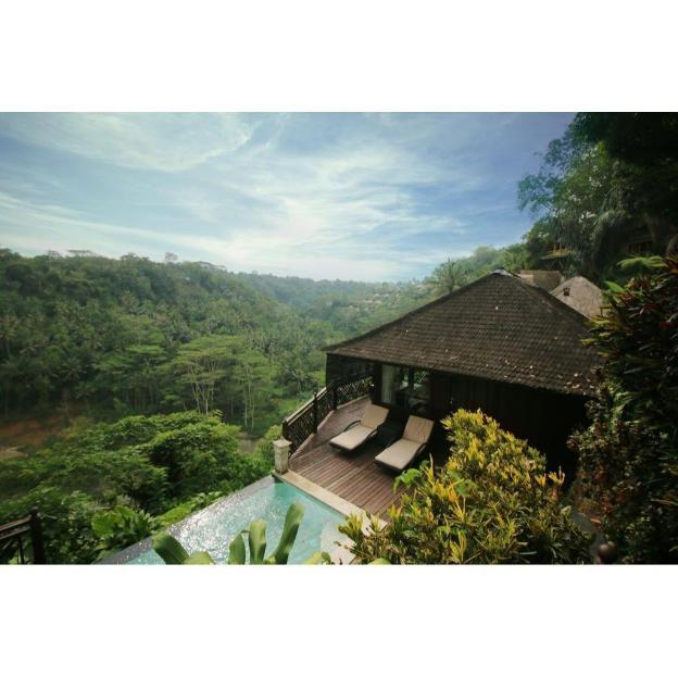 River View Pool Villa - Breakfast#KKBV