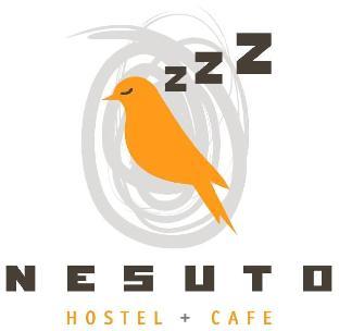Nesuto Hostel, Twin bed room สตูดิโอ อพาร์ตเมนต์ 0 ห้องน้ำส่วนตัว ขนาด 12 ตร.ม. – บางกะปิ