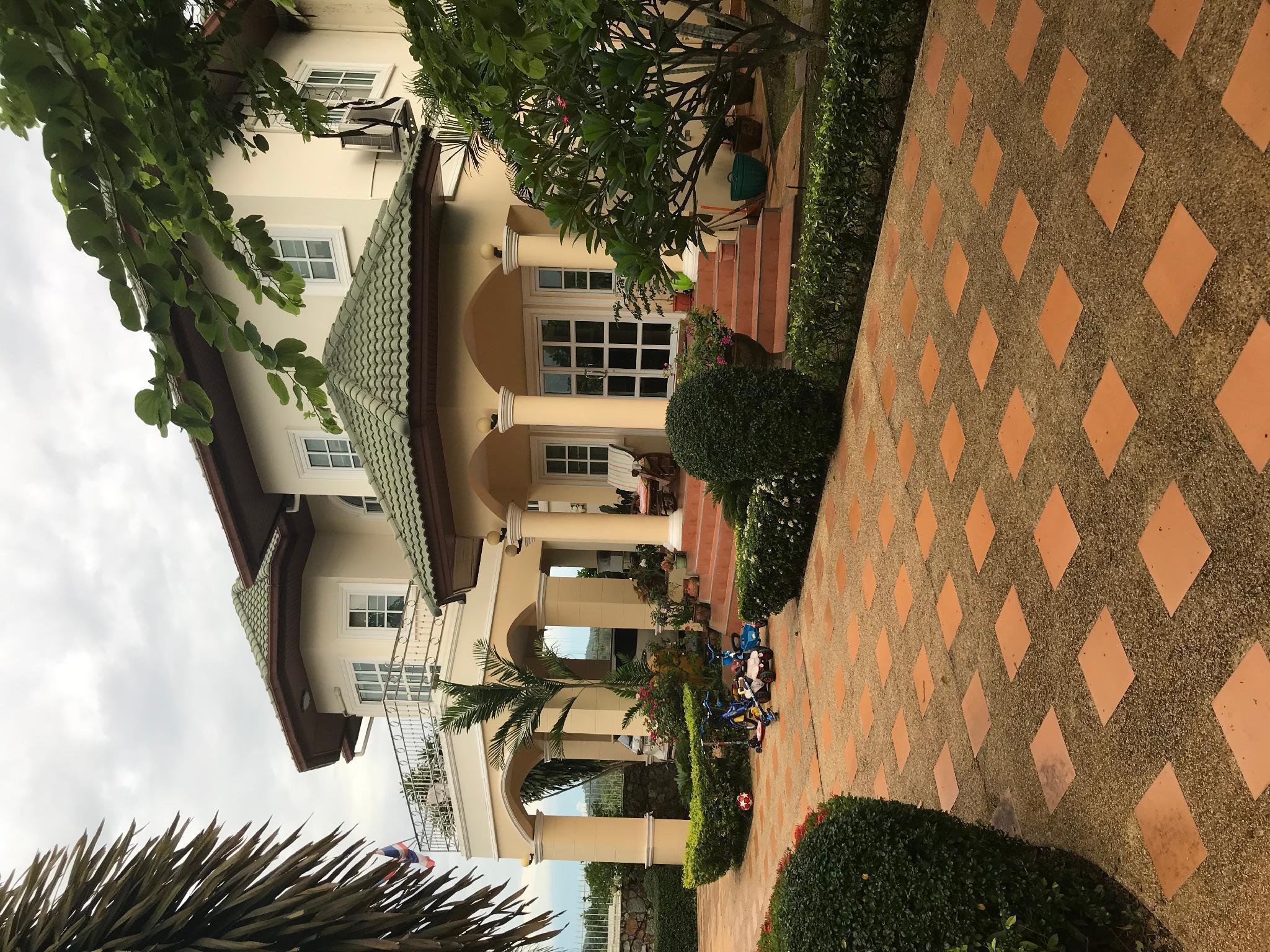 Big home สตูดิโอ บ้านเดี่ยว 6 ห้องน้ำส่วนตัว ขนาด 243 ตร.ม. – มาบประชันเรเซอเวอร์