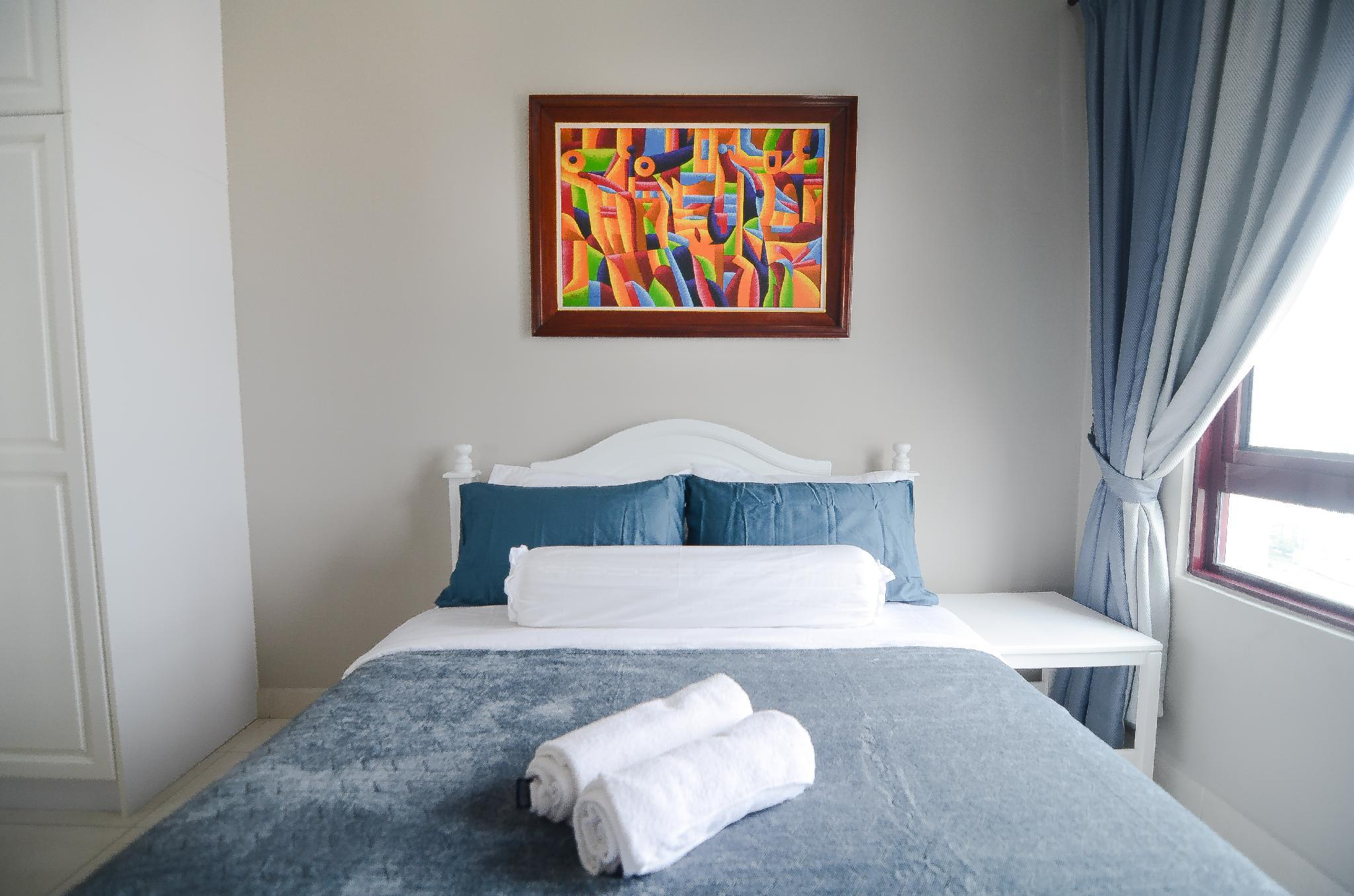 Dahlia KLCC View @ Rafflesia Condominium