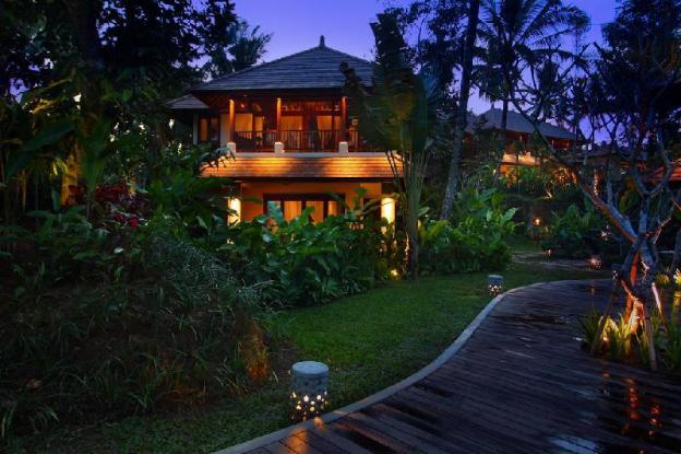 2 Bedroom Villa - Breakfast#BsRV