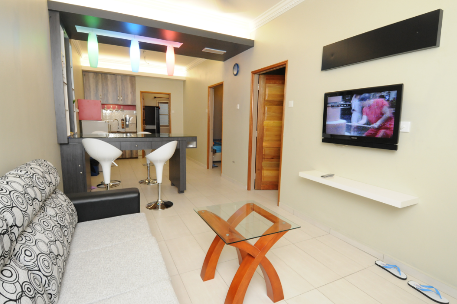 Malacca Classic Apartment