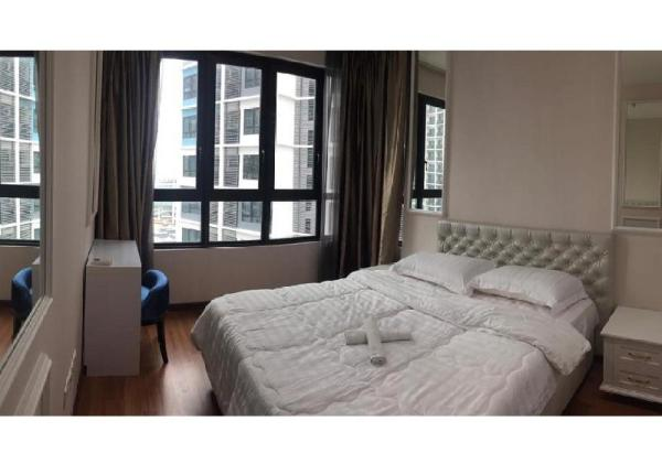 i-City @ i-Soho Suite 2 Rooms@Yuuki Homestay(006U) Shah Alam