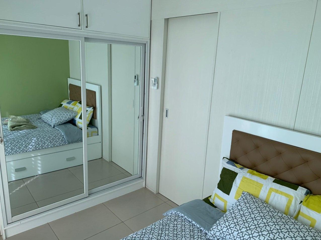 Tagaytay Condo Resort- @SMDC Wind Residence (4pax)