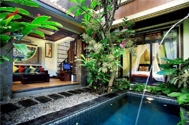 4BR STunning Luxury Villa with Private Pool