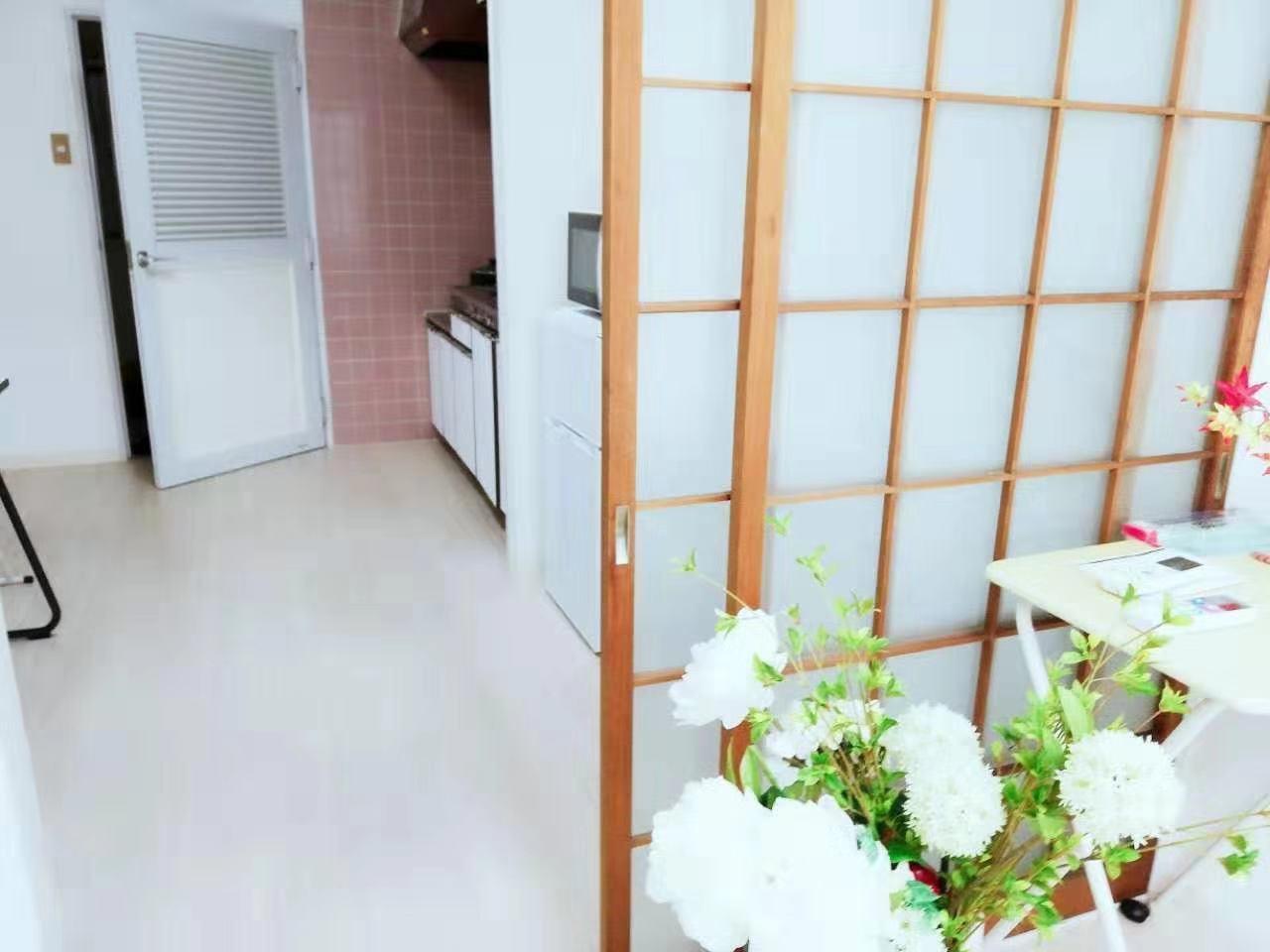 3mins Sta In Ueno Area Free Wifi 5ppl  701