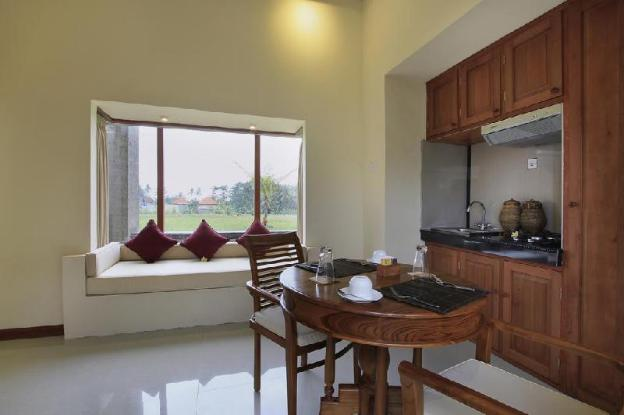 1 Bedroom Villa With Garden View - Breakfast#PHRV